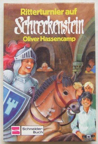 9783505097355: Ritterturnier von Schreckenstein, Bd 26