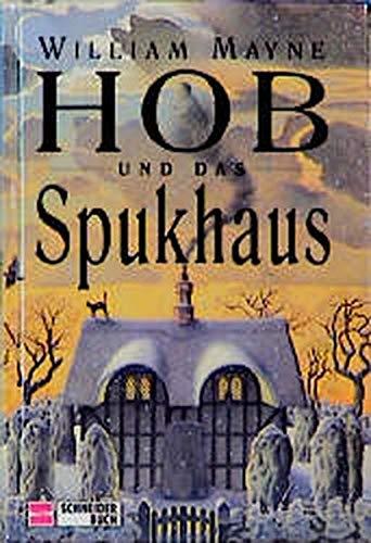 9783505103407: Hob und das Spukhaus