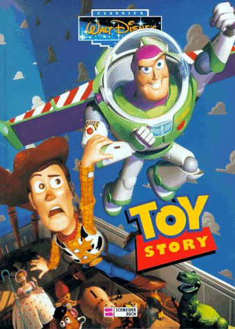 9783505103728: Toy Story
