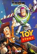 9783505103735: Toy Story (Disney: Classic Films) [Hardcover] by Walt, Disney
