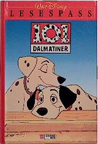101 Dalmatiner: Disney,Walt;