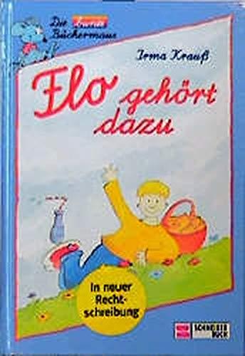 Flo, Schreibschrift, Bd.1, Flo geh?rt dazu