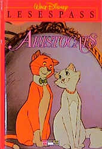9783505105883: Aristocats, Bd 8