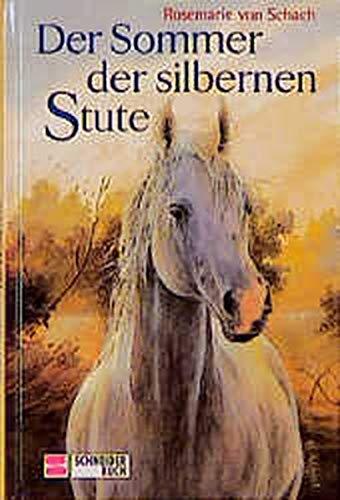 9783505107344: Der Sommer der silbernen Stute