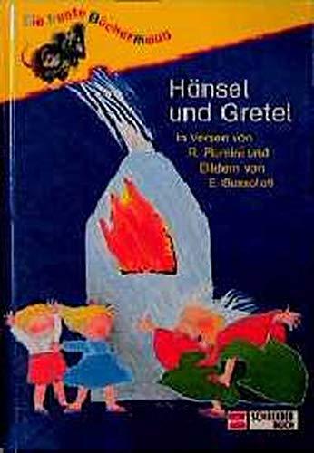 9783505107931: Hänsel und Gretel. ( Ab 6 J.)