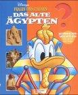 """Fragen und staunen. Das alte Ã""""gypten. Wissenswertes zum Spielen und Lernen. (9783505115578) by Walt Disney"""