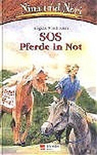 9783505115936: Nina und Nori. SOS - Pferde in Not.
