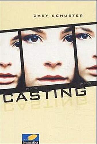 9783505116421: Casting. ( Junge Erwachsene).