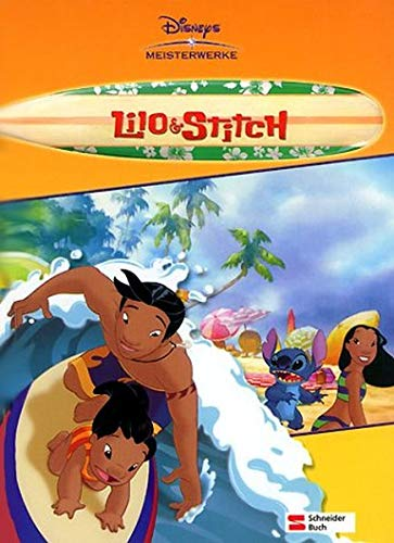 9783505118180: Lilo & Stitch