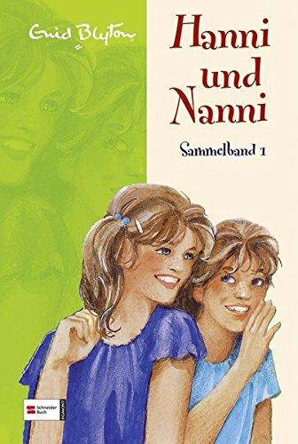 9783505120459: Hanni und Nanni Sammelband 1.