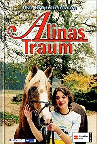 9783505121456: Alinas Traum: Das Buch zur Fernsehserie