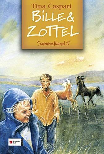 9783505121463: Bille und Zottel. Sammelband 05