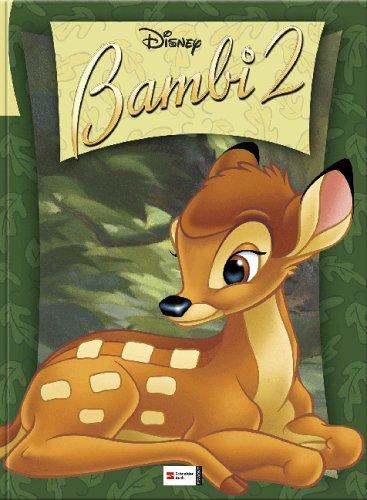 9783505122613: Bambi - Das Buch zum Film: Bambi - Herr der Wälder