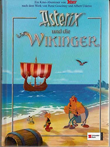 9783505123054: Asterix und die Wikinger. Filmausgabe