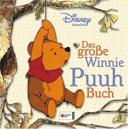 Das große Winnie Puuh Buch (3505123137) by E. H. Shepard