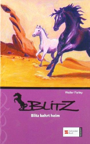 Blitz 02. Blitz kehrt heim (9783505123443) by [???]