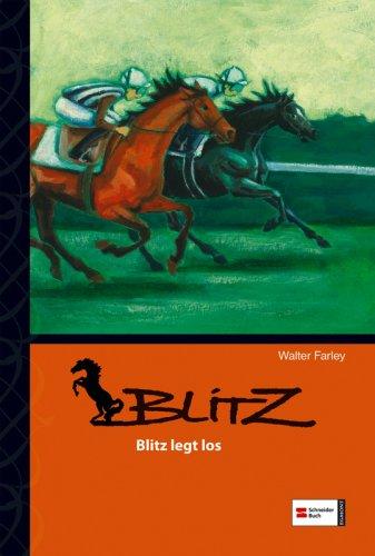 Blitz 06. Blitz legt los (9783505124181) by [???]