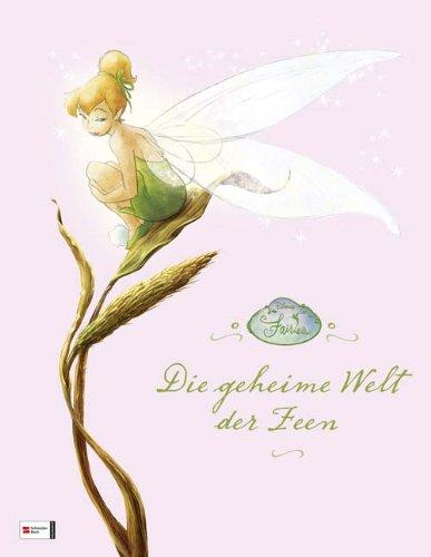 9783505124242: Fairies. Die geheime Welt der Feen