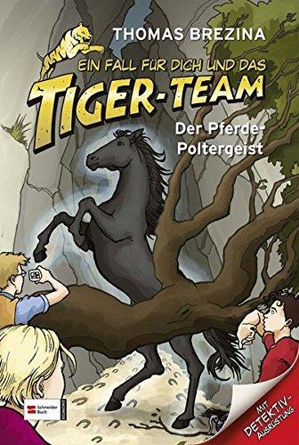 9783505124815: Der Pferde-Poltergeist (German Edition)