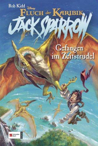 Jack Sparrow 09. Gefangen im Zeitstrudel (3505124982) by Rob Kidd