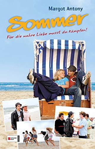9783505125010: Sommer. Buch zum Film