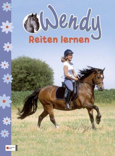 9783505125515: Wendy - Reiten lernen