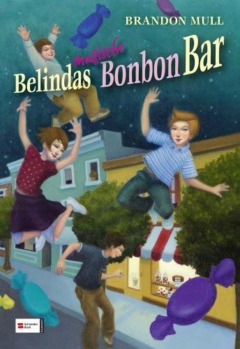 9783505125638: Belindas magische Bonbon-Bar