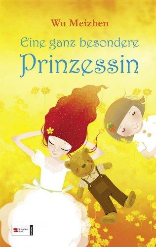 9783505126451: Eine ganz besondere Prinzessin