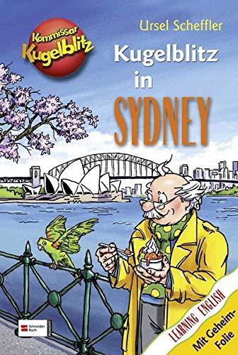 9783505128530: Kommissar Kugelblitz: Kugelblitz in Sydney