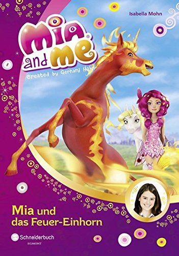9783505131691: Mia and me, Band 07