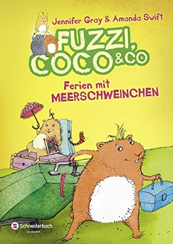 9783505133817: Fuzzi, Coco und Co, Band 02: Ferien mit Meerschweinchen