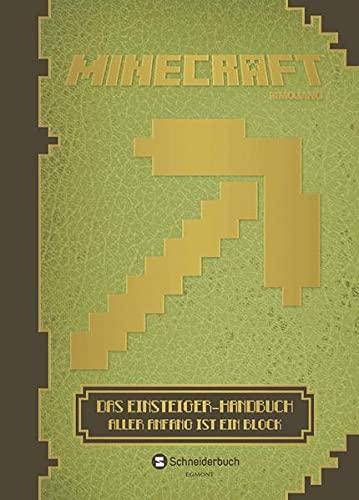 9783505134135: Minecraft Handbook 1: The Official Beginner's Handbook (Welsh Edition)