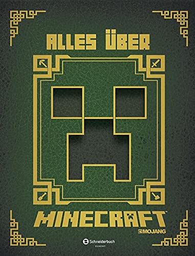 9783505134142: Minecraft: The Official Annual 2014