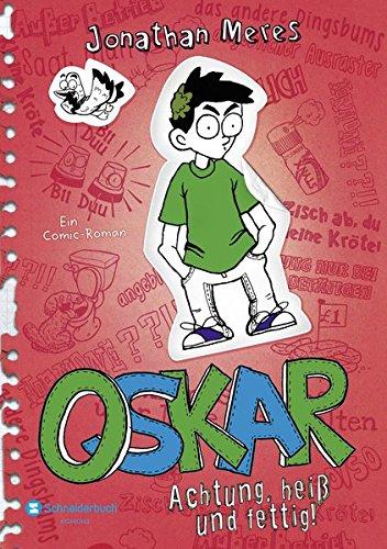 9783505134777: Oskar, Band 03