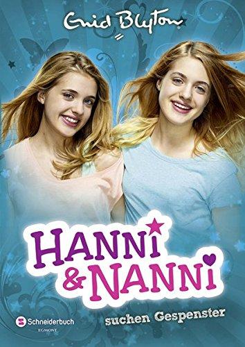 9783505136467: Hanni und Nanni, Band 07. Hanni und Nanni suchen Gespenster