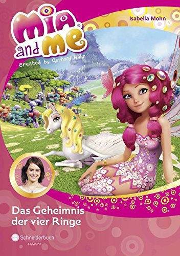 9783505136504: Mia and me, Band 17