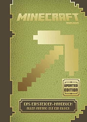 9783505137419: Minecraft, Das Einsteiger-Handbuch - Updated Edition