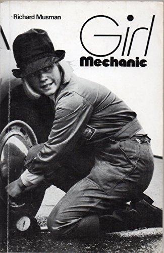 9783506435514: Girl Mechanic