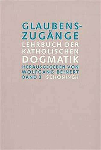 Studienausgabe: Wolfgang Beinert