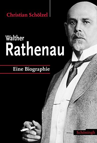 Walther Rathenau: Christian Schölzel