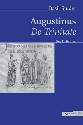 9783506713957: Augustins De Trinitate