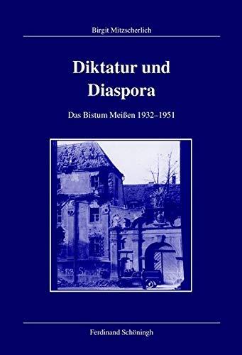 Diktatur und Diaspora: Birgit Mitzscherlich