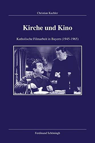Kirche und Kino: Christian Kuchler