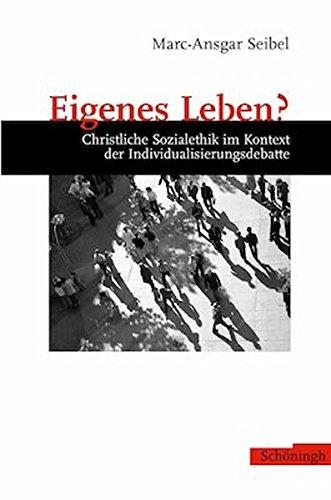 Eigenes Leben?: Marc-Ansgar Seibel