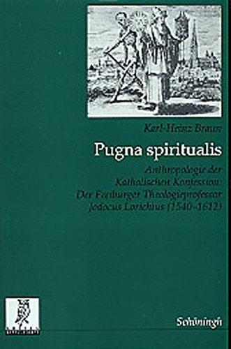 Pugna spiritualis: Karl-Heinz Braun