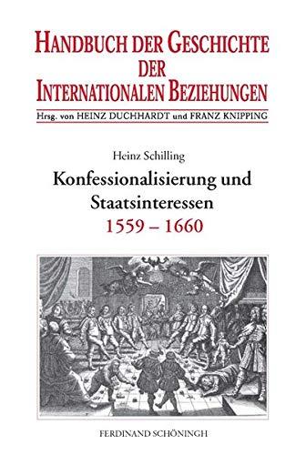 9783506737229: Handbuch der Geschichte der Internationalen Beziehungen. vol. Bd. 2