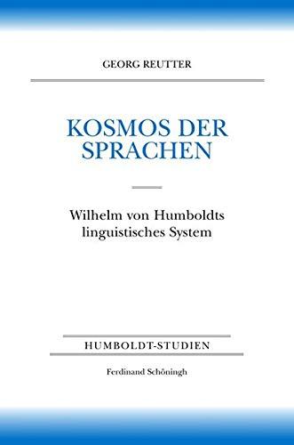 Kosmos der Sprachen: Georg Reutter