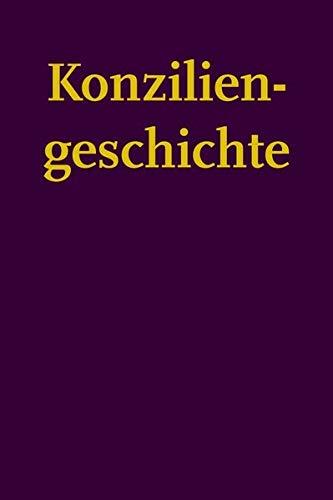 9783506747266: Vom Apostelkonzil zum Ersten Vatikanum: Studien zur Geschichte der Konzilsidee (Konziliengeschichte. Reihe B, Untersuchungen)