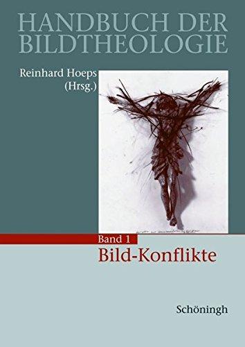 Bild-Konflikte: Reinhard Hoeps