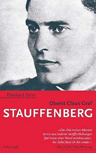 9783506765611: Oberst Claus Graf Stauffenberg